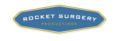Rocket Surgery Productions